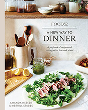 Food52 New Way Cookbook